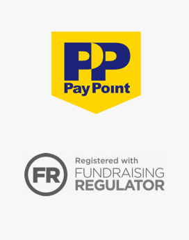 PayPoint. Fundraising Standards Board